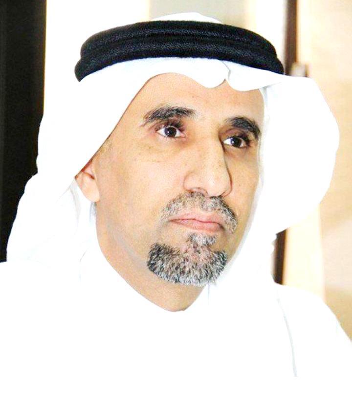 عبدالله آل قمشة