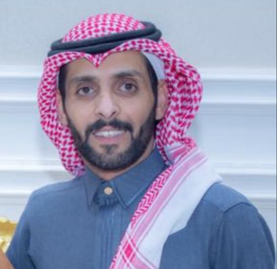 عبدالعزيز الشراري