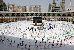 أكثر من 60 ألف رأس من الأغنام ذُبحت ضمن مشروع المملكة للإفادة من الهدي والأضاحي
