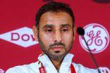 مدرب الأخضر الألومبي: يُبدى سعادته بالمشاركة في المحفل الأولمبي الكبير