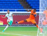 المنتخب السعودي الأولمبي يخسر من أمام ساحل العاج