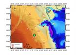 زلزال بقوة 5ر4 درجات يضرب جنوب غربي الكويت