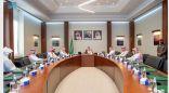 أمير حائل يستقبل رئيس مجلس إدارة جمعية التنمية السياحية بالمنطقة
