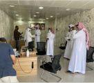 لجنة توطين الوظائف بنجران تنفذ جولات تفتيشية على مكاتب الحجز السياحي بالمنطقة