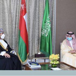 وزير الاستثمار : زيارة سلطان عُمان للمملكة تعميقٌ للعلاقات الأخوية بين البلدين وتعزيز للروابط الاقتصادية والاستثمارية بينهما